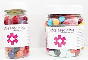 dulce medicina